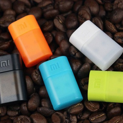 Мини роутер Xiaomi Mini USB Portable Wi-Fi