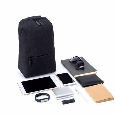 Обзор городского рюкзака Xiaomi Sling с АлиЭкспресс