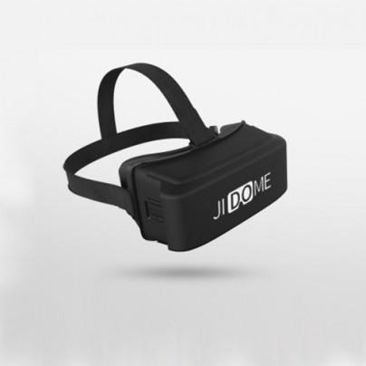 VR гарнитура JiDome-1 ценой в 30$.