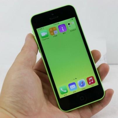 Оригинальный восстановленный Iphone 5c