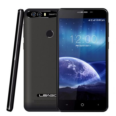 Обзор смартфона Leagoo kiicaa power