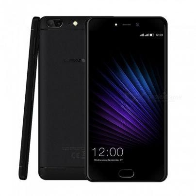 Обзор смартфона Leagoo t5