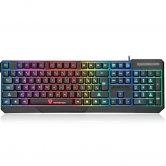 Игровая клавиатура Motorspeed K70L
