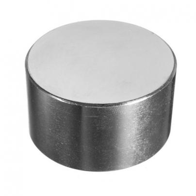 Мощный неодимовый магнит 50×30