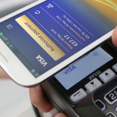 Технология NFC в телефоне. Подборка доступных смартфонов с NFC.
