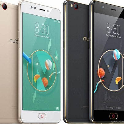 Обзор смартфона Nubia M2 Lite