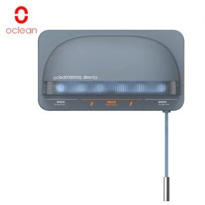 Акция на стерилизатор для зубных щеток  Oclean S1 UVC LED