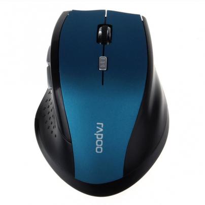 Rapoo 6D беспроводная оптическая мышь