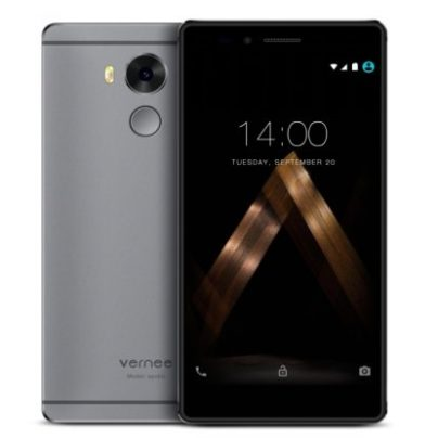 Обзор смартфона Vernee Apollo
