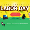 Labour day на Gearbest